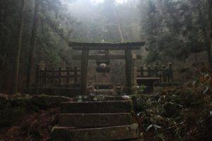 高野山 奥の院